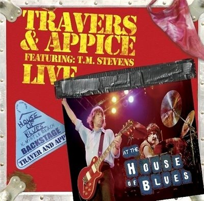 Pat_Travers_Carmine_Appice_-_House_Of_Blues_Live_-_Front